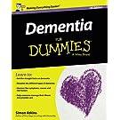 Dementia For Dummies - UK