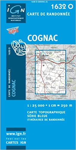 En ligne téléchargement gratuit 1632o Cognac pdf, epub ebook