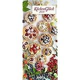 Küchen-Glück 2018 – DUMONT Wandkalender – Küchenkalender – Hochformat 30,0 x 68,5 cm
