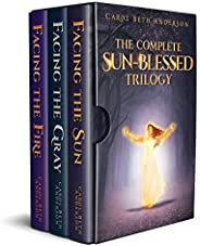 The Complete Sun-Blessed Trilogy (English Edition)