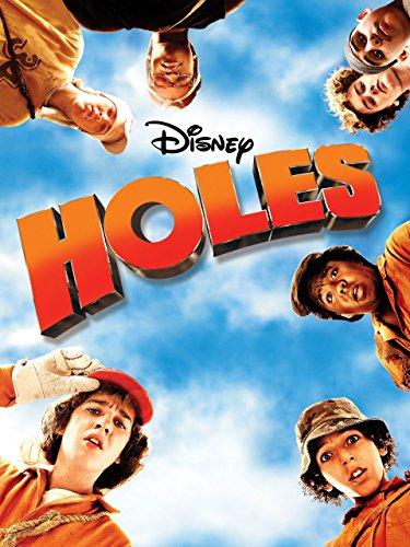 Old Newbury Series - Holes
