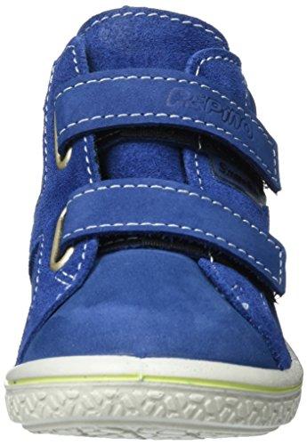 Ricosta Laif - Zapatillas Niños Blau (Tinte)