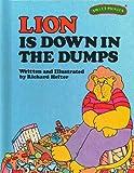 Lion Is down in the Dumps, Richard Hefter, 0030214416