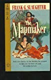 The Mapmaker, Frank G. Slaughter, 0671811924