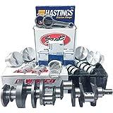Amazon com: Pistons - Pistons & Parts: Automotive: Forged, Cast
