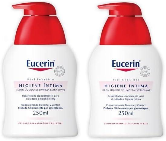 Eucerin - Duplo gel higiene intima