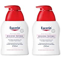Eucerin, Gel y jabón - 500 ml.