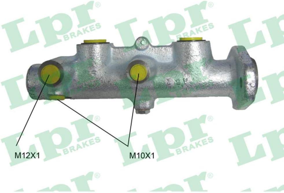 METELLI 05-0270 Hauptbremszylinder und Reparaturteile