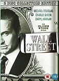 Wall Street (Collector's Edition) (2 Dvd) [Edizione: Regno Unito] [Edizione: Regno Unito]