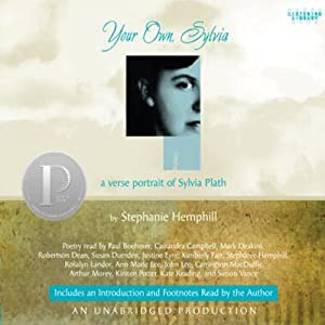 Your Own, Sylvia Audiobook