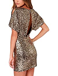 Amazoncom Golds Club Night Out Dresses Clothing Shoes