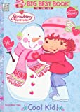 Strawberry Shortcake: Cool Kid! with Sticker