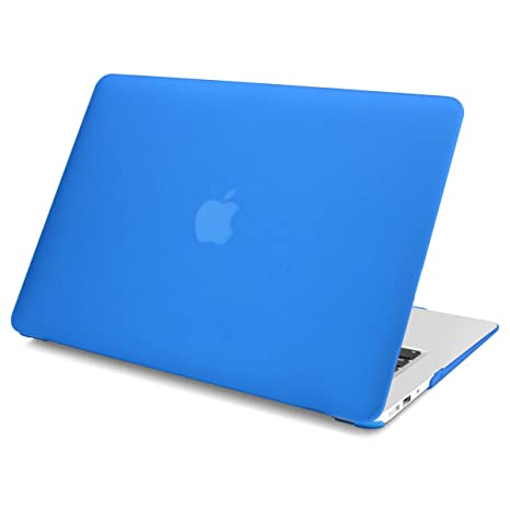 Batianda Carcasa MacBook Pro 15 Pulgadas con CD-ROM Drive A1286, Funda Dura para MacBook Pro 15.4