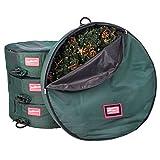 WreathKeeper, Wreath Storage Bag, 30''