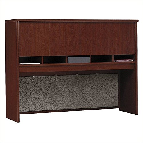 BUSH BUSINESS FURNITURE SERIES C:60-inch HUTCH by Bush Business Furniture