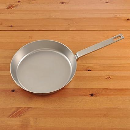 Iittala Tools ollas y sartenes, Acero Inoxidable, Plata, 28 cm cm