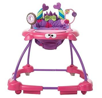 ec0a4845fe80 Amazon.com   Monster Shelley Interactive Baby Walker