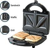 Premium Sandwich Makers Review and Comparison