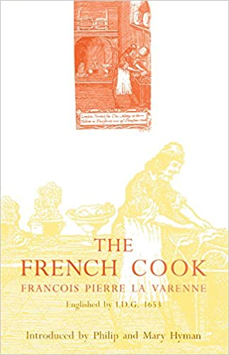 Book The French Cook (Southover Press Historic Cookery and Housekeeping)