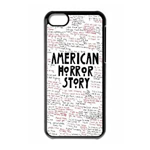 CHENGUOHONG Phone CaseAmerican Horror Story For Iphone 5c -PATTERN-11