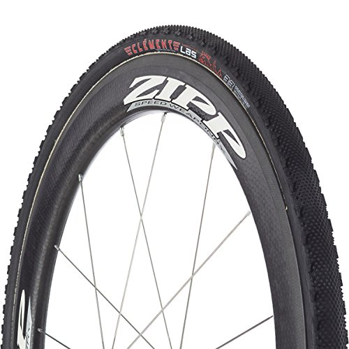 Clement Cycling LAS Tubular Tire, Size: 700cm x (Cyclocross Tubular Bike Tire)