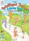 The Intelligent Design Coloring Book, Pastor Brett Pirkle, 159376409X