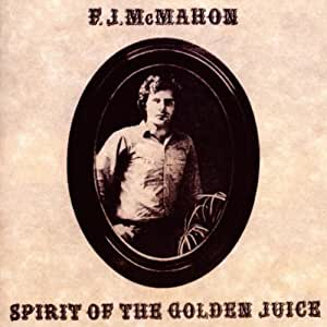 Spirit of the Golden Juice