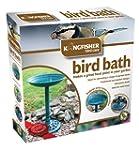 Kingfisher BBATH Traditional Bird Bath