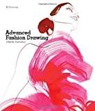 Advanced Fashion Drawing, Steve Donovan and Amanda Johnston, 1856696480
