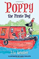 Poppy the Pirate Dog