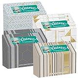 Kleenex Hand Towels, Single-Use Disposable Paper Towels, 6 Boxes, 60 Towels Per Box (360 Towels Total)