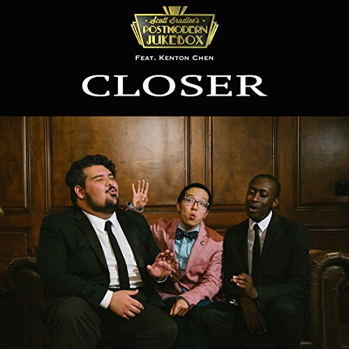 Closer  Originally Performed By The Chainsmokers Feat  Halsey