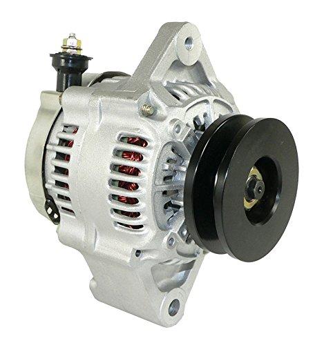 db electrical and0463nuevo Alternador para Toyota carretilla elevadora carretilla 5K 4Y motores,...