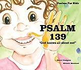 Psalm 139, Sherri Trudgian, 0977919420