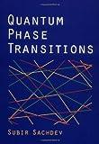 Quantum Phase Transitions 9780521004541