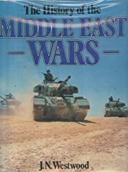 History of the Middle East Wars