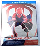 SteelBook Spider-Man Legacy Collection