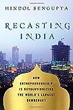 Recasting India, Hindol Sengupta, 1137279613