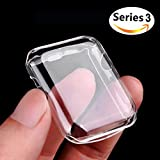 Apple Watch Series 3 Case Screen Protector, XYIYI iWatch...