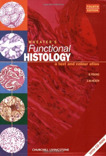 wheater-s-functional-histology-a-text-and-colour-atlas-functional-histology-wheater-s