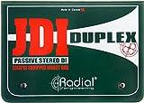 Radial JDI Duplex mk4 Stereo Direct Box
