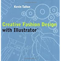 Creative Fashion Designer with Illustrator: With Abobe Illustrator