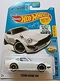 Hot Wheels 2017 Factor Fresh Fugu Z Custom Datsun 240Z 76/365, White