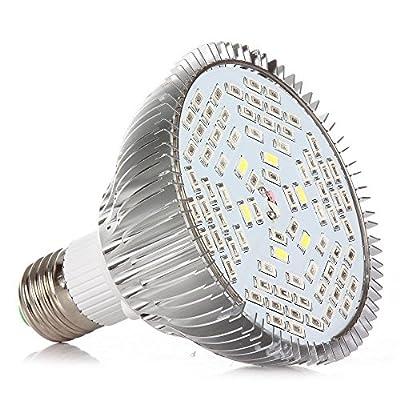 Morsen Led Grow Lamp