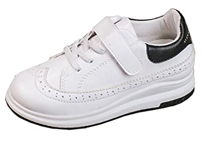 Garçon Bout Avec Chaussures Rond Vecjunia Tennis Sport De Fille aqx6YdH