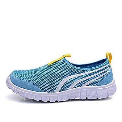51b9a90a206 Amazon.com | Shoes Woman 2019 Fashion hot Light Breathable mesh ...