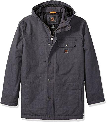 10 Oz Brushed Cotton Jacket - 9