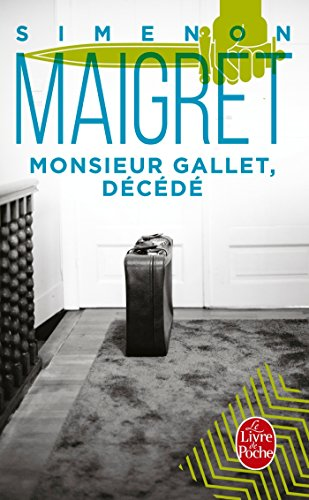 monsieur-gallet-decede-ldp-simenon-french-edition