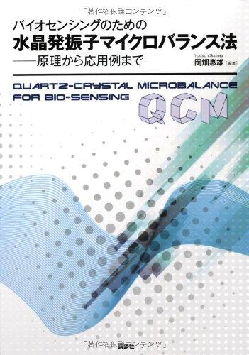 quartz crystal microbalance - 2
