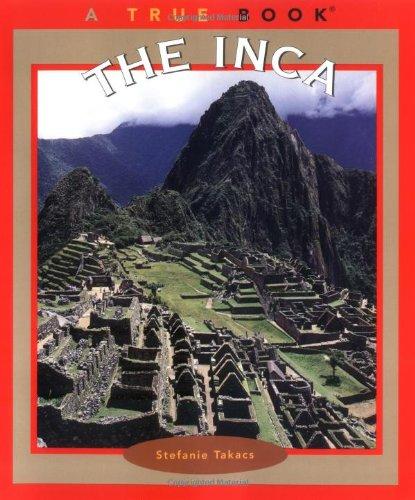 The Inca (True Books)